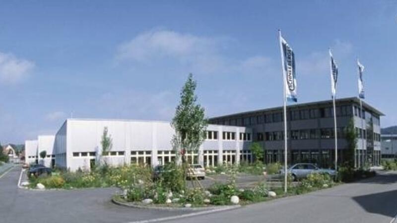 Schneeberger Roggwil 1997