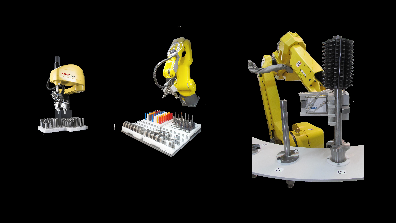 Robot Header 2
